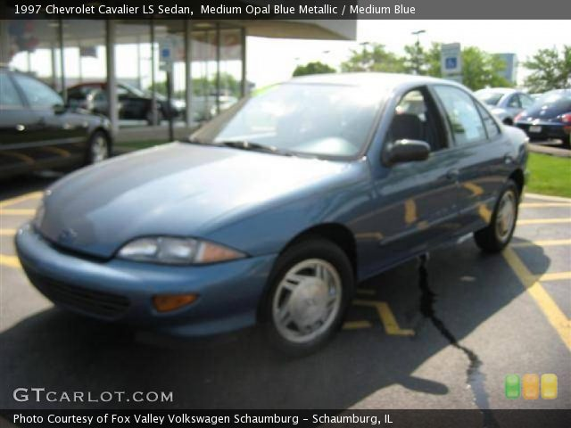 Amber Alert vehicle
