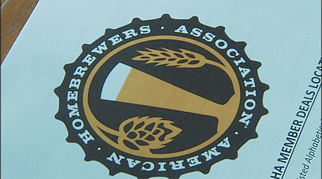 American Homebrewers Association rally at Falling Sky Brewery - 03