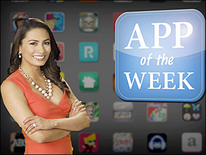 App of the Week: Rhonna Designs