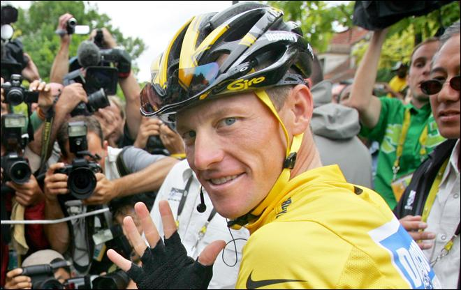 Probe: Lance Armstrong doping regimen was unprecedented