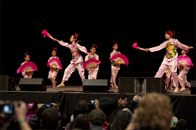 28th Asian Celebration: 'All of these groups under one roof to celebrate'