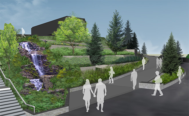 Autzen Stadium forest project (8)