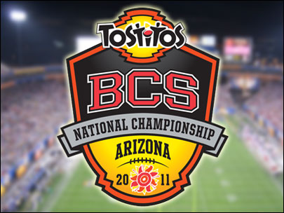 BCS Bound: It's going to be a shootout, right?