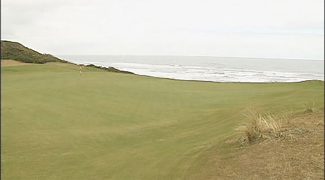 Bandon Dunes: 'It's not just a golf resort. It's a whole culture'