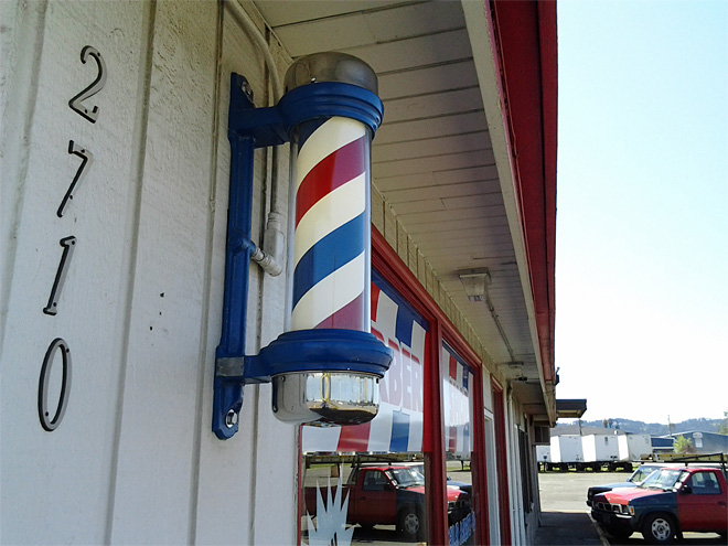 Barber rebuilds beat up shop (2)