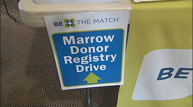 Be the Match bone marrow donor drive (3)