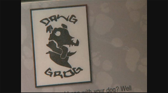 Bend brewery employees crafts Dawg Grog for pooches (11)