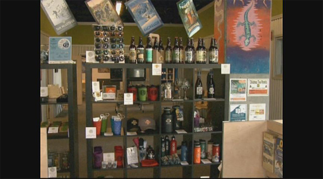 Bend brewery employees crafts Dawg Grog for pooches (2)