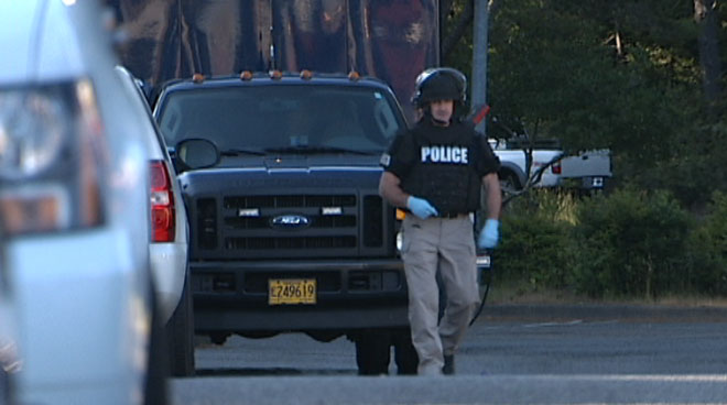 Bomb squad in Coos Bay on June 12 (1)