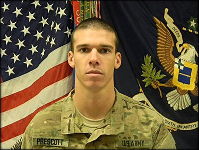 Bend, Ore. soldier among five killed in Afghanistan