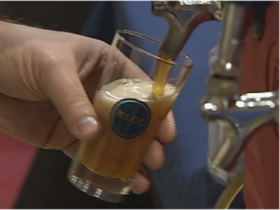 Microbrew Festival: 'Pour some happiness'