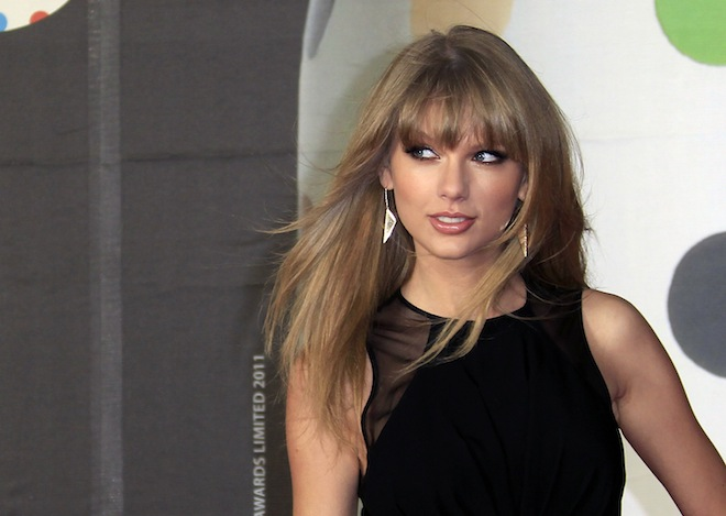 Taylor Swift afraid of ending up alone and 'a self-centered, vain human being'