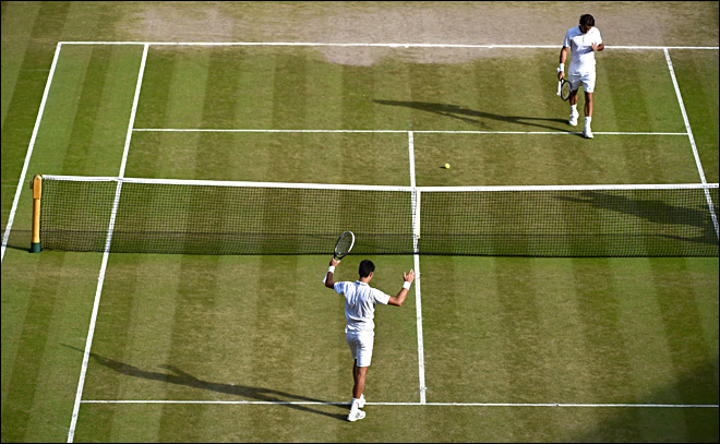 Djokovic tops Federer at Wimbledon: 'I needed this win'