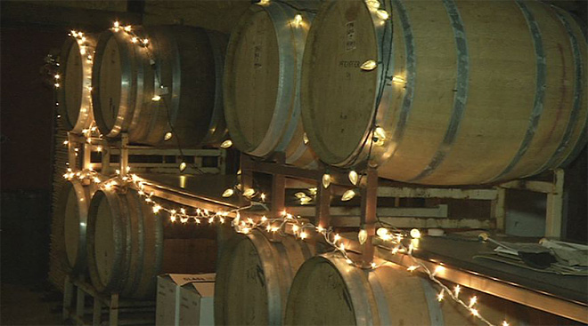 Busy weekend for Willamette Valley wine country