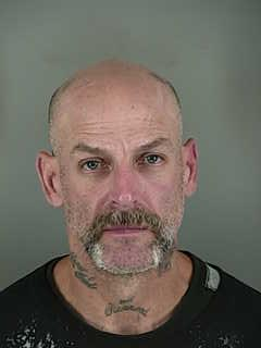 Sheriff: Man on meth causes mischief at motel