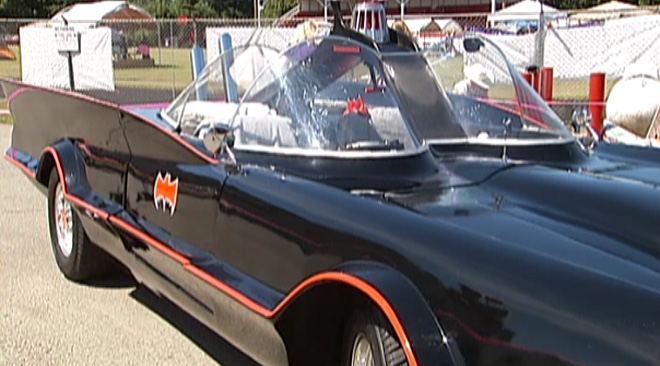 'Love Bug' makes a stop in Coos County for a cause