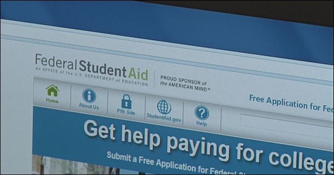 Local educators help students combat college costs