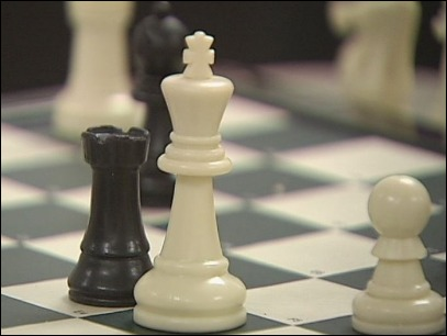 Kaptivating Kidz: Coquille Chess Club