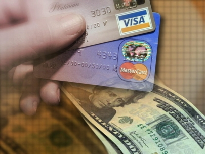 Credit card checks may be convenient - but they cost