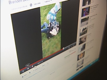 More videos surface of Creswell boys beating each other up