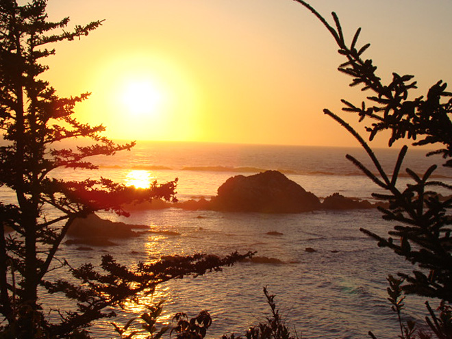 Cape Arago on September 12 by Eric Kohler (1)