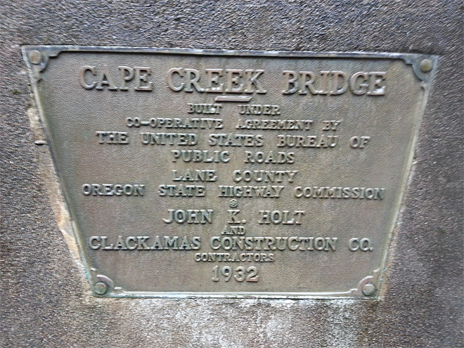 Cape Creek Bridge work 2014 (4)