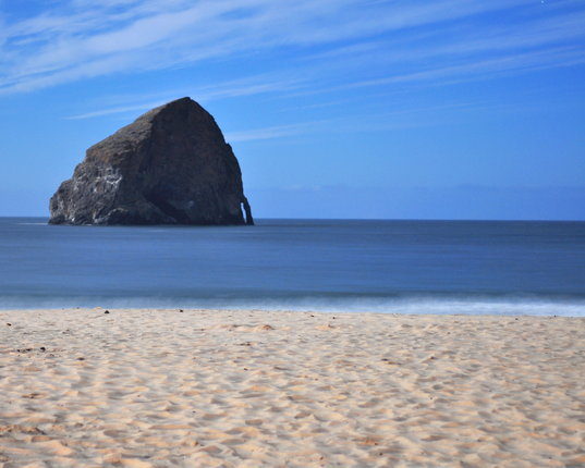 Cape Kiwanda by YouNews reporter PhotoGuy