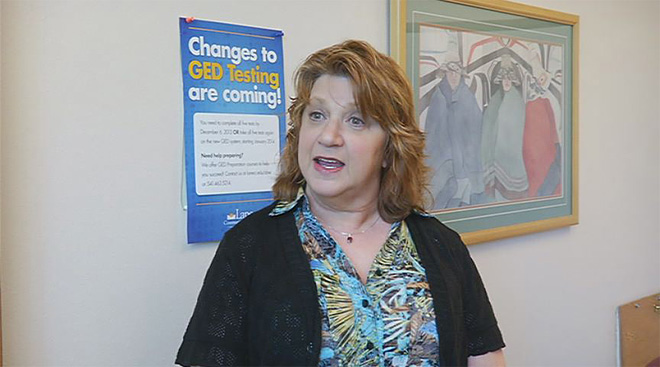Changes coming to GED in 2014