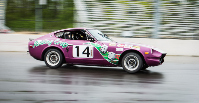 ChumpCar World Series at Portland International Raceway
