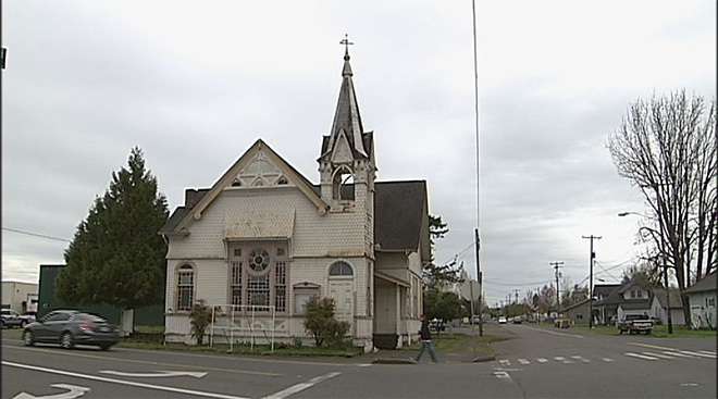 Church for sale in Albany (12)