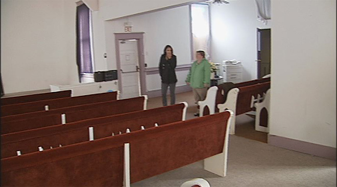 Church for sale in Albany (2)