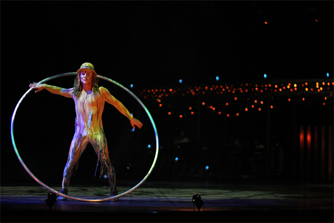 Cirque du Soleil Quidam at Matthew Knight Arena in Eugene (49)