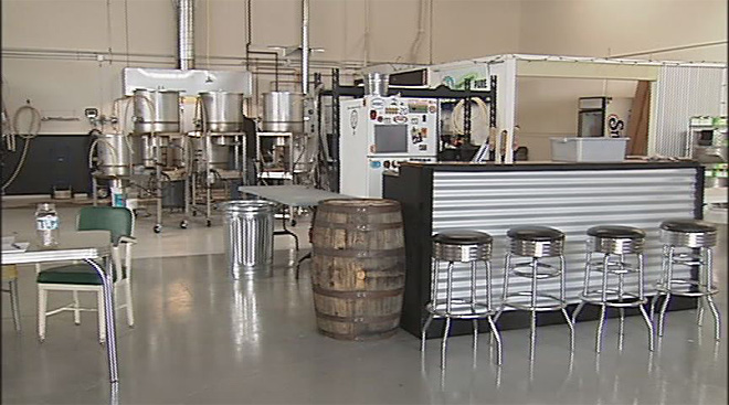 Claim 52 craft brewery in Eugene
