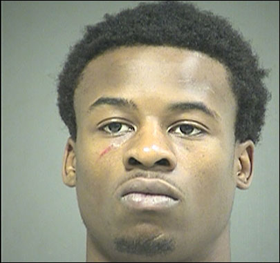 Former Duck Cliff Harris arrested for domestic harassment