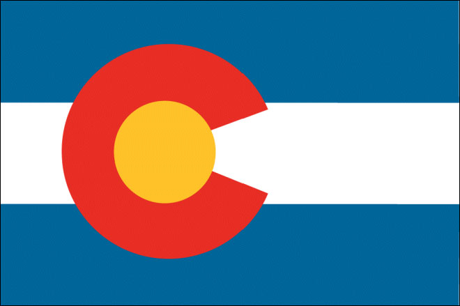 Colorado flag - Copy - Copy - Copy