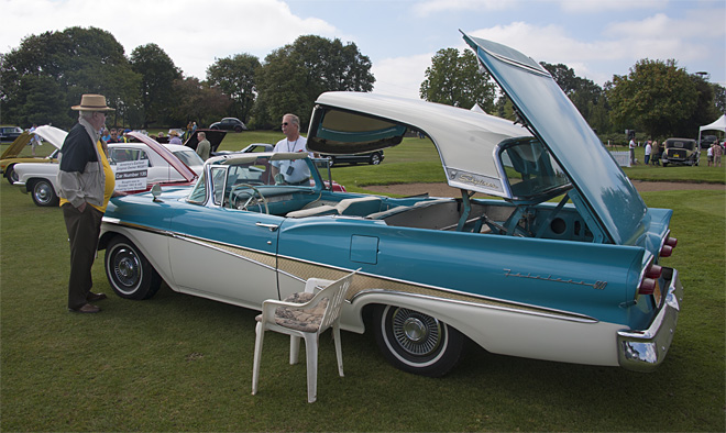 Concours on the Green - 12 - Photo by Tristan Fortsch