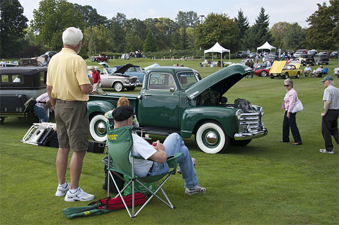 Concours on the Green - 20 - Photo by Tristan Fortsch