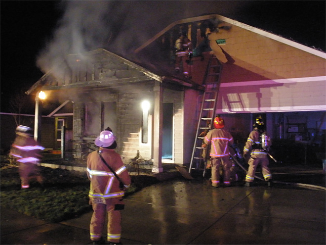 Cottage Grove house fire December 17 (1)