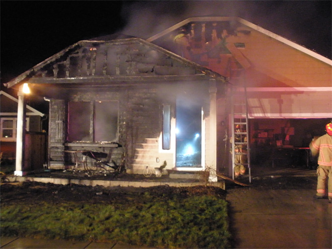 Cottage Grove house fire December 17 (2)