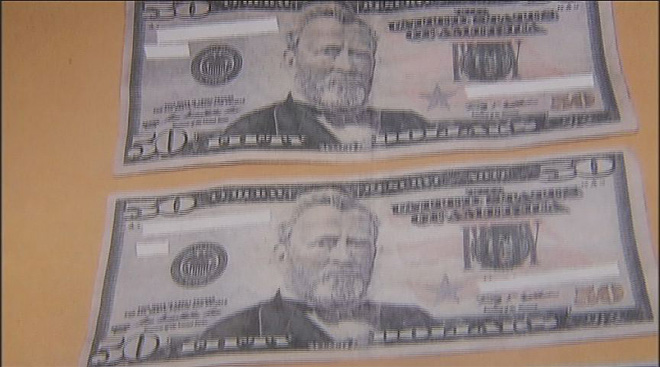 Counterfeit cash turns up in Corvallis
