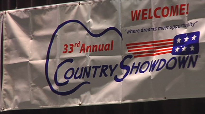 Country Showdown 2014 (2)