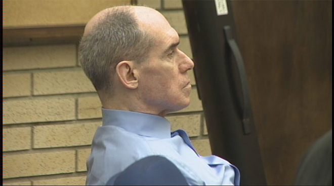 Two-time convicted killer sentenced to death for murder