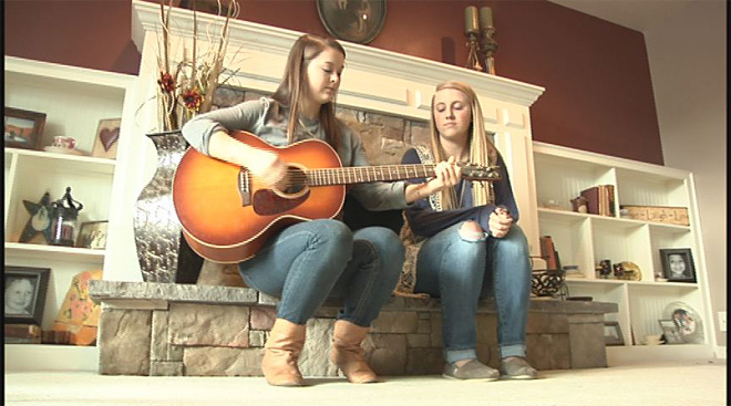 Teens seek Oregon's votes in online music contest