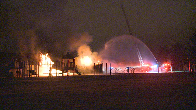 Crestline Elementary School fire (19)