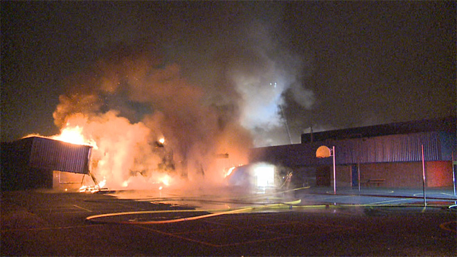 Crestline Elementary School fire (22)