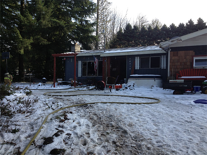 Creswell house fire December 13 (3)