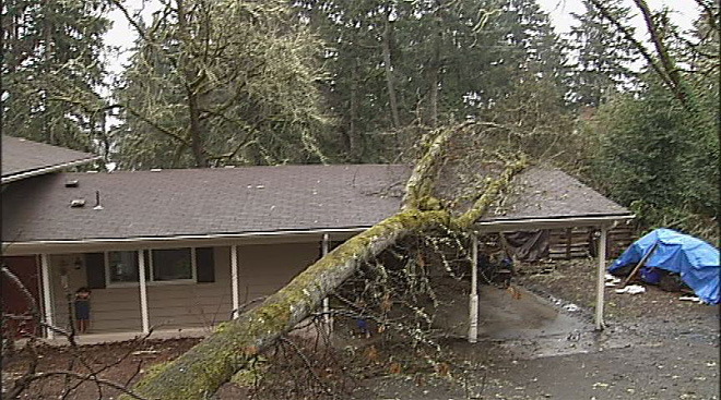 What if? Ice storms, earthquakes pose real danger to Eugene