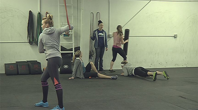 Crossfit Girls (3)