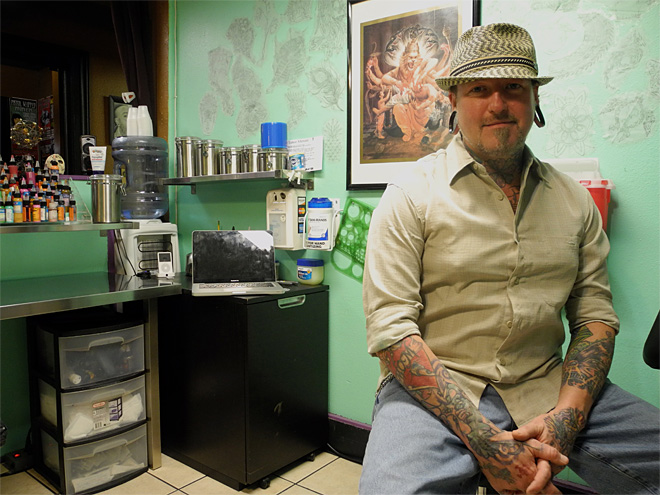 Evergreen Tattoo Invitational through Sunday in Springfield