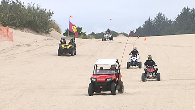DuneFest brings riders from all over US and beyond